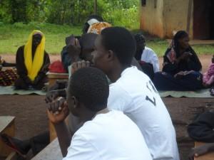 The Water Project : matsakha-jamia-mosque-community-community-education-16