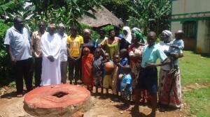 The Water Project : matsakha-mosque-001-5