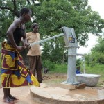The Water Project: Moulourou Village, Burkina Faso -