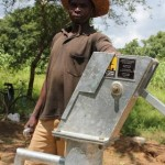 The Water Project: Moulourou Village, Burkina Faso -