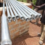 The Water Project: Dalare Centre, Burkina Faso -
