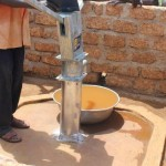 The Water Project: Dalare II, Burkina Faso -