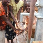 The Water Project: Yerfing Ecole, Burkina Faso -