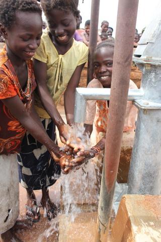 Photo of Yerfing Ecole, Burkina Faso