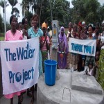 The Water Project: Mahera Health Center Well Rehabilitation -