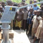The Water Project: Founzan Community, Burkina Faso -