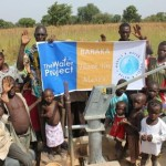 The Water Project: Kombazien Village, Burkina Faso -