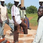 The Water Project: Orpoune Village, Burkina Faso -