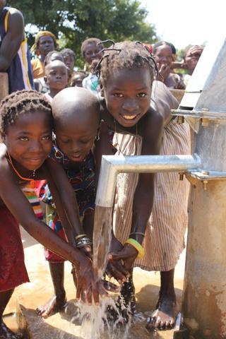 Photo of V7 Zegnein, Burkina Faso