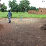 The Water Project: Bountiouri Gnimi, Burkina Faso -