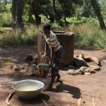 The Water Project: Nahiridon, Burkina Faso -