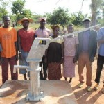 The Water Project: Nahiridon Bagane, Burkina Faso -
