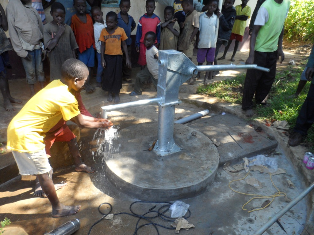 The Water Project : epanja-primary-school-020