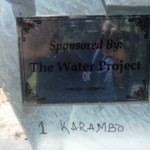 The Water Project: College Adventists de Gitwe I -