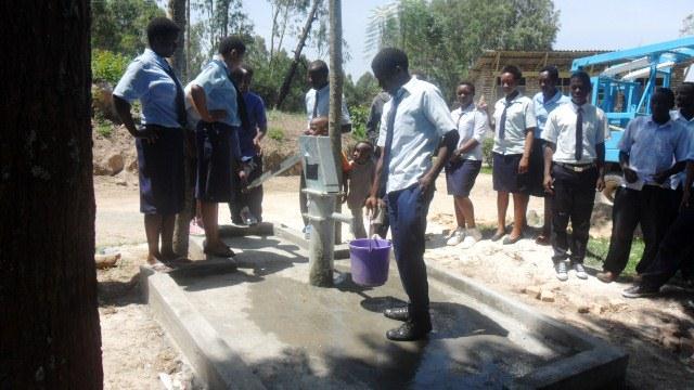 Photo of College Adventists de Gitwe I