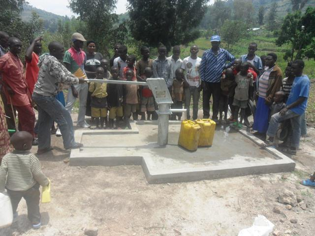 Photo of Kanyete Community