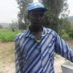 The Water Project: Kanyete Community -