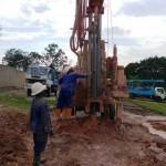 The Water Project: Indangburezi Secondary School -