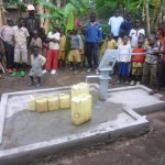 The Water Project: Cyeru Community -