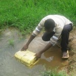 The Water Project: Mujyejuru -
