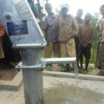 The Water Project: Bugarura -