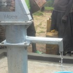 The Water Project: Kageyo -