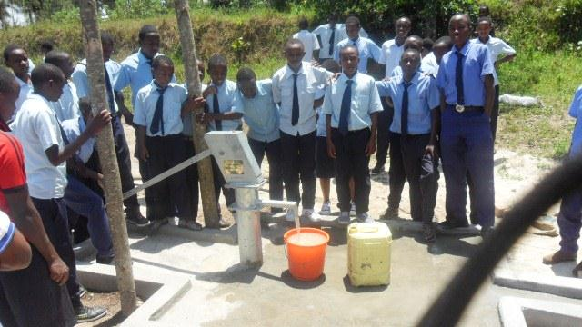 Photo of College Adventists de Gitwe II