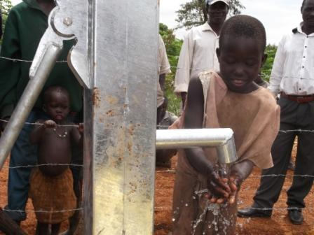 The Water Project : uganda634-2
