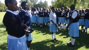 The Water Project : kenya4134_community-education_6