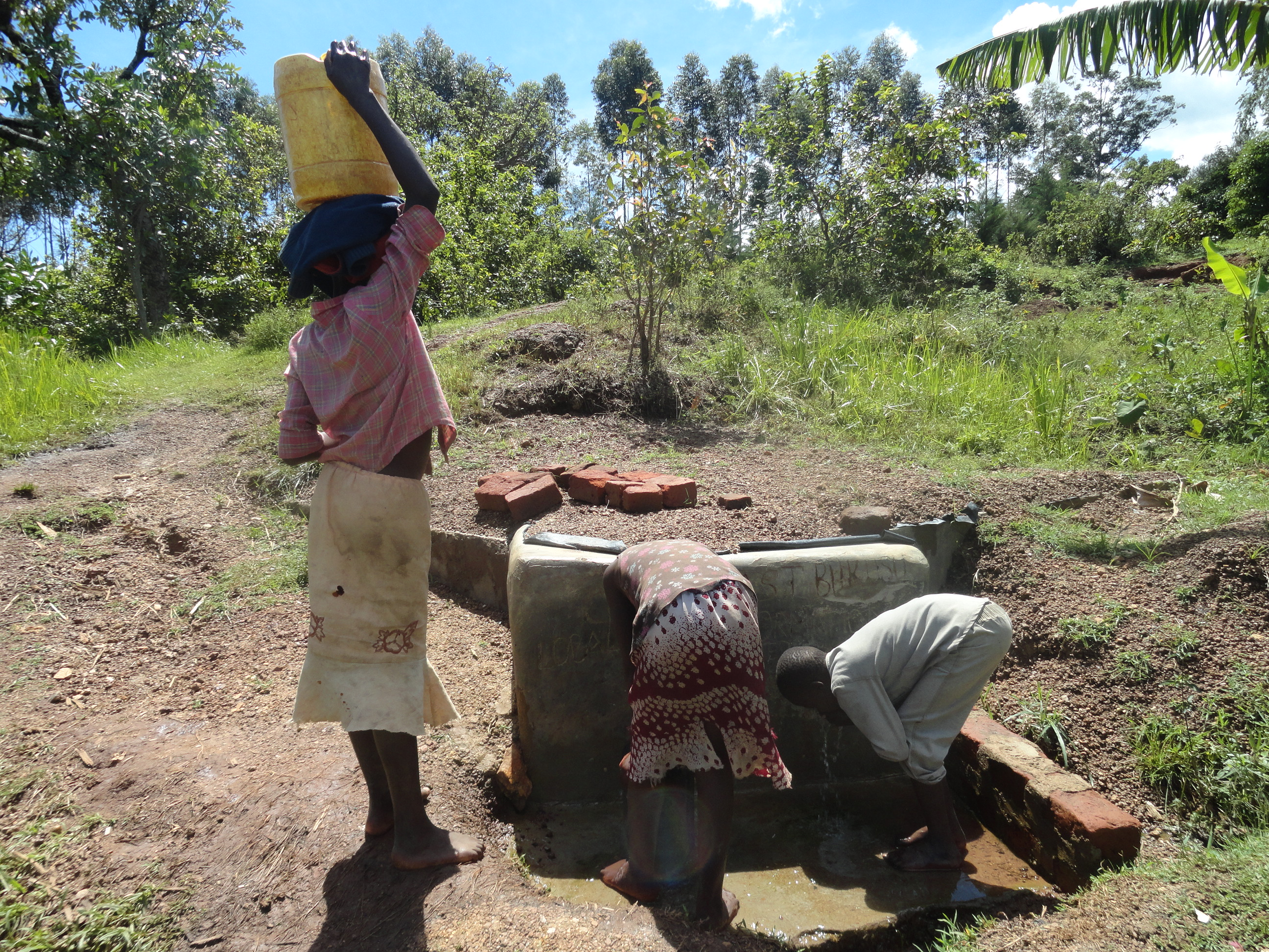 The Water Project : mateleni-east-bukusu2-5