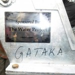 The Water Project: Gataka II -