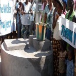 The Water Project: Gboro Well Rehabilitation -