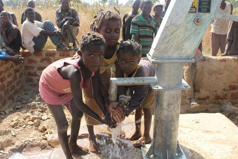 Photo of V3, Ioba, Burkina Faso