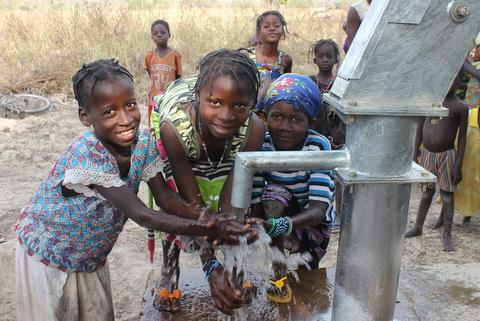 Photo of Yehoun (Sikinon), Founzan, Burkina Faso