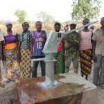 The Water Project: Yehoun (Sikinon), Founzan, Burkina Faso -