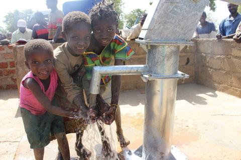 Photo of V3 II, Gueguere, Ioba, Burkina Faso