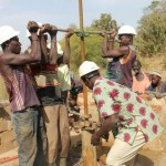 The Water Project: V3 II, Gueguere, Ioba, Burkina Faso -