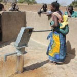 The Water Project: Gnikan, Burkina Faso -