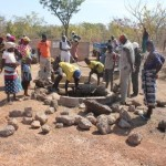 The Water Project: Dano, Ioba, Burkina Faso -