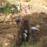 The Water Project: Kyeni Kya Syatu Community -
