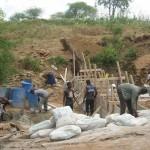 The Water Project: Mbaa Ngoka Community -