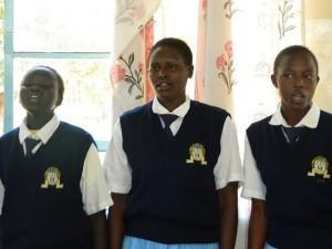 The Water Project : kenya4134_handing-over_10