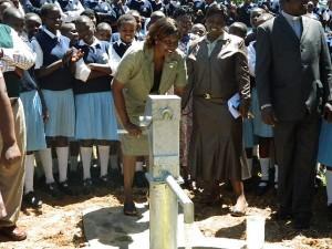 The Water Project : kenya4134_handing-over_17