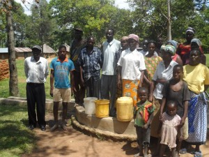 The Water Project : kenya4152_1