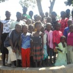 The Water Project: Ebumanyi Community -