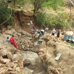 The Water Project: Kakima B Community -