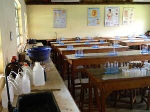 The Water Project : kenya4156_laboratory