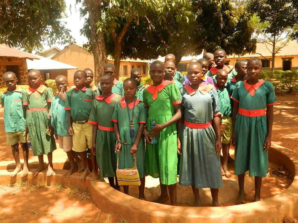 Photo of Indangalasia Primary School