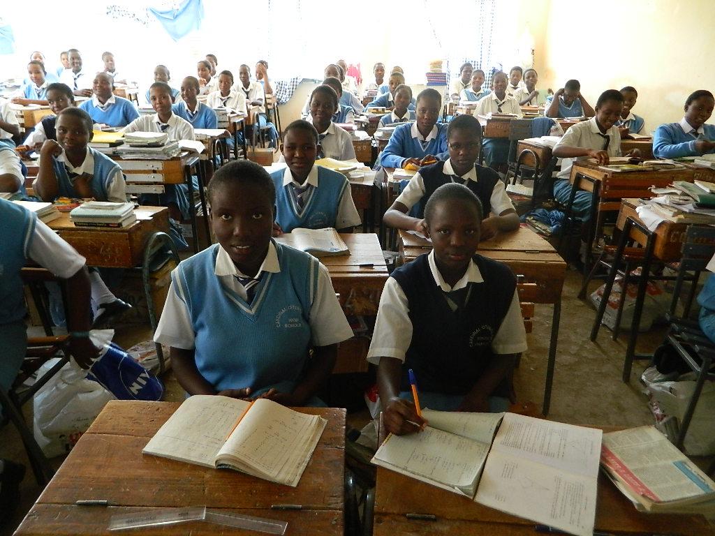 Photo of Cardinal Otunga Secondary School