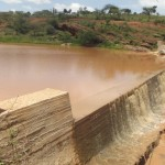 The Water Project: Kyeni kya Thwake Community -